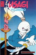 Usagi Yojimbo Vol. 1 (1987-1993) #9