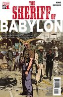 The Sheriff of Babylon (Comic-book/) #1