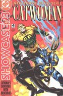 Showcase '93 (Comic Book. 1993) #4