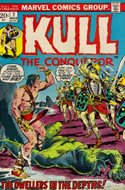 Kull the Conqueror / Kull the Destroyer (1971-1978) (comic-book) #7