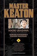 Master Keaton (Rustica 320-344 pp) #4