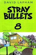 Stray Bullets (Comic Book) #8