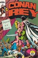 Conan Rey (Grapa. 32 páginas.) #6