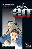 20th Century Boys (2004-2007) (Rústica con sobrecubierta) #7