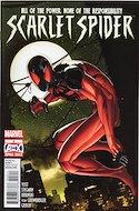 Scarlet Spider (Vol. 2 2012-2014) (Comic-book) #3