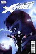 Uncanny X-Force Vol. 1 (2010-2012) (Comic Book) #9