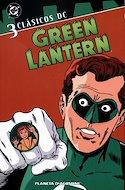 Green Lantern. Clásicos DC (Rústica 160-192 pp) #3