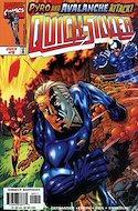 Quicksilver (comic grapa usa) #9