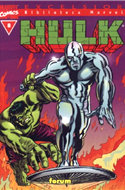 Biblioteca Marvel: Hulk (2004-2006) (Rústica 160 pp) #8