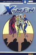 X-Men (Segundo coleccionable) (Rústica 80 pp) #8