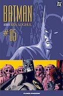 Batman. La saga de Ra's al Ghul (2005) (Cartoné 176 pp) #5