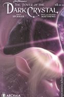The Power of the Dark Crystal (Variant Cover) (Comic Book) #1.3
