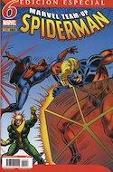 Spiderman. Marvel Team-Up (Edicion especial. Grapa) #6