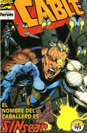 Cable Vol. 1 (1994-1995) (Grapa 32 pp) #5