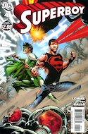 Superboy Vol. 5 (2011) (Comic Book) #4