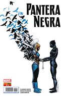 Pantera Negra vol. 2 (2016-) (Grapa) #9