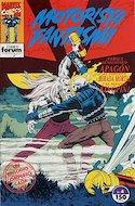 Motorista Fantasma (1991-1994) (Grapa. 17x26. 24 páginas. Color. (1991-1994).) #4