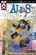 Alias (Digital) #3