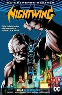 Nightwing Vol. 4 (2016) (Trade paperback) #4