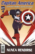 Capitán América vol. 5 (2003-2005) #4