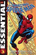 Essential The Amazing Spider-Man (Softcover) #3