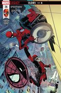 Spider-Man / Deadpool (Grapa) #26