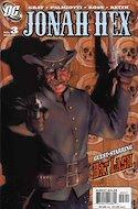 Jonah Hex Vol. 2 (2006- 2011) (Comic Book 32 pp) #3