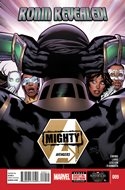 Mighty Avengers Vol. 2 (2013-2014) (Comic Book) #9