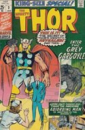 The Mighty Thor Annual (1966-1994) (Comic Book) #3