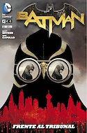 Batman: Nuevo Universo DC (Rústica) #2