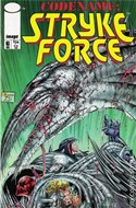 Codename: Strykeforce (1994-1995) (Comic Book) #6