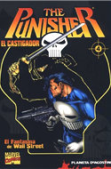 Coleccionable The Punisher. El Castigador (2004) (Rústica 80 pp) #4