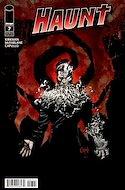 Haunt (Comic Book) #7