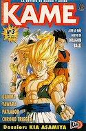 Kame (Revista) #3
