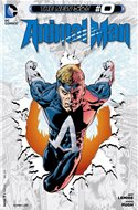 Animal Man (2011 2nd Series) (Issues) #0