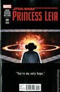Princess Leia. Star Wars (Variant Covers) (Comic Book) #1.11