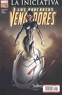 Los Poderosos Vengadores (2008-2011) (Grapa, 48 páginas.) #2