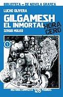 Biblioteca MP de Novela Gráfica (Rústica.) #1