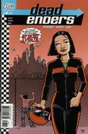 Deadenders (comic-book) #8