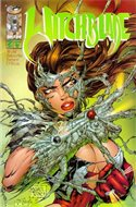 Witchblade (Saddle-stitched) #2
