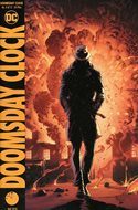 Doomsday Clock (Variant Covers) (Comic Book) #4