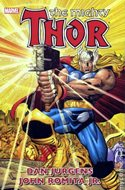 The Mighty Thor (1998-2004) (Softcover) #1