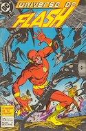 Universo DC (1989-1992) #7