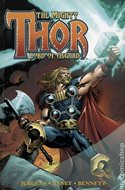 The Mighty Thor (1998-2004) (Softcover) #7