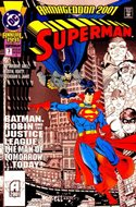 Superman Annual Vol. 2 (Grapa) #3