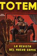 Totem (Rústica 92-84 pp) #7