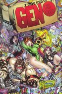 Gen 13 (1997-2002 Variant Cover) (Comic Book) #1.3
