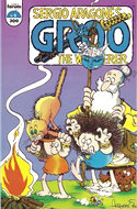 Groo, the Wanderer (Rústica 48 páginas) #2