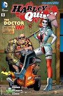Harley Quinn Vol. 2 #5