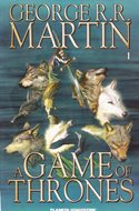 A Game of Thrones (Grapa) #1